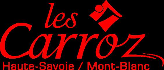 logo ville les carroz