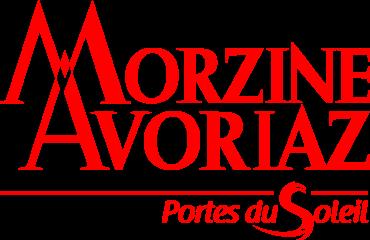 logo station de morzine avoriaz