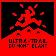 logo ultra trail du mont blanc