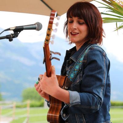 Alice Darlix en concert